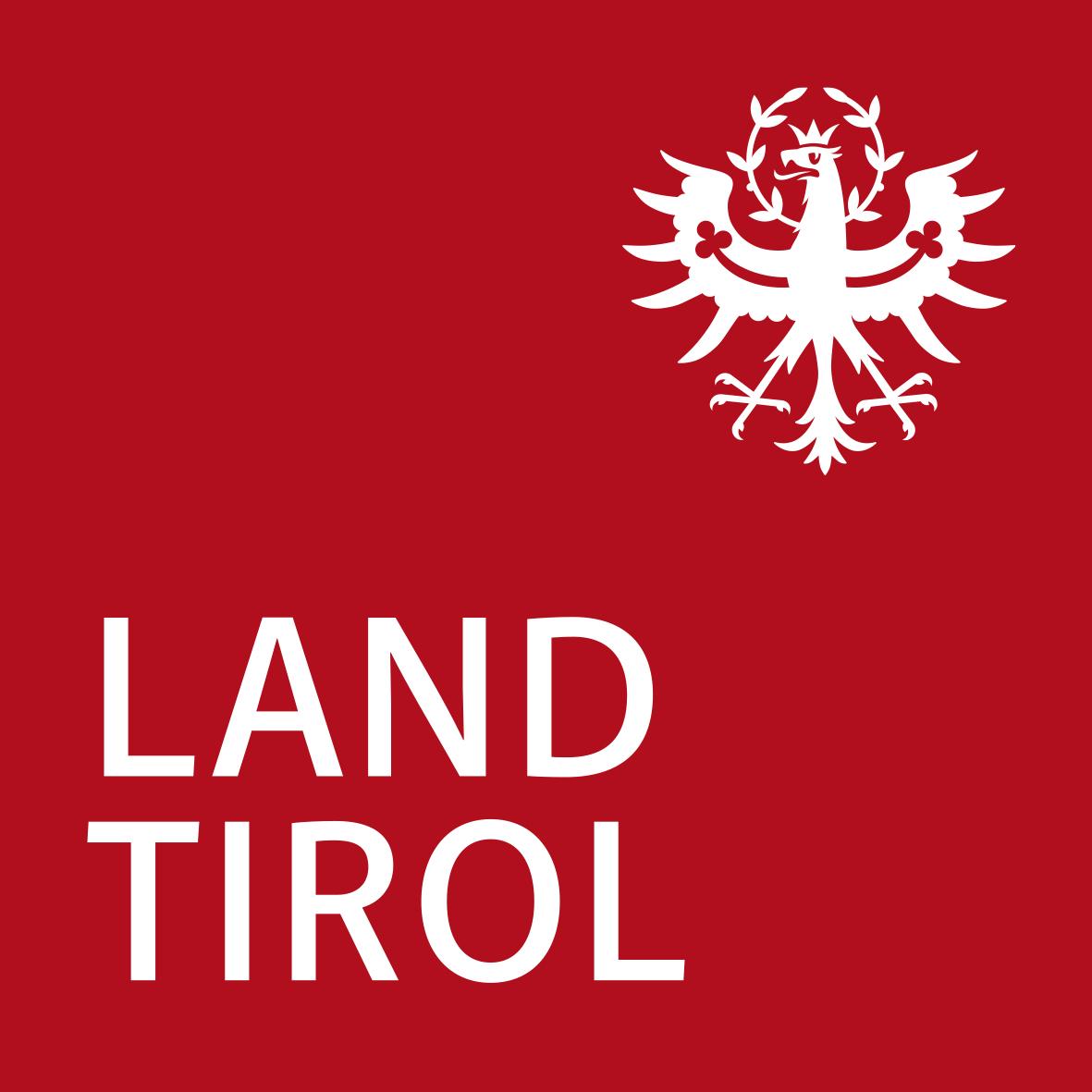 Logo: Land Tirol